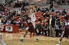 11th SXU Men's Basketball vs Robert Morris (Ill.) 2/12/14 Photo