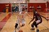 17th SXU Men's Basketball vs Robert Morris (Ill.) 2/12/14 Photo
