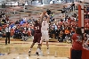19th SXU Men's Basketball vs Robert Morris (Ill.) 2/12/14 Photo