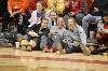 21st SXU Men's Basketball vs Robert Morris (Ill.) 2/12/14 Photo
