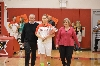 Senior Night vs Roosevelt (Ill.) 2/19/14 - Photo 7