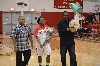 Senior Night vs Roosevelt (Ill.) 2/19/14 - Photo 9
