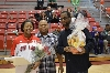 Senior Night vs Roosevelt (Ill.) 2/19/14 - Photo 10