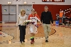 Senior Night vs Roosevelt (Ill.) 2/19/14 - Photo 12