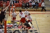 SXU Men's Volleyball vs Robert Morris (Ill.) 2/21/14 - Photo 3