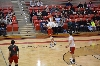SXU Men's Volleyball vs Robert Morris (Ill.) 2/21/14 - Photo 5