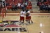 SXU Men's Volleyball vs Robert Morris (Ill.) 2/21/14 - Photo 7