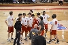 SXU Men's Volleyball vs Robert Morris (Ill.) 2/21/14 - Photo 8