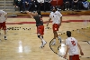 SXU Men's Volleyball vs Robert Morris (Ill.) 2/21/14 - Photo 9