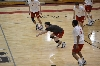 SXU Men's Volleyball vs Robert Morris (Ill.) 2/21/14 - Photo 17