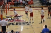 SXU Men's Volleyball vs Robert Morris (Ill.) 2/21/14 - Photo 18