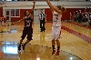 CCAC Quarterfinals vs Calumet College (Ind.) 2/26/14 - Photo 4