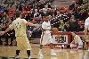 CCAC Quarterfinals vs St. Francis (Ill.) 2/26/14 - Photo 2