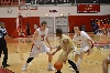 CCAC Quarterfinals vs St. Francis (Ill.) 2/26/14 - Photo 3