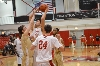 CCAC Quarterfinals vs St. Francis (Ill.) 2/26/14 - Photo 22