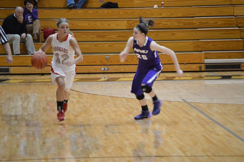 18th CCAC Semifinals vs Olivet Nazarene (Ill.) 2/28/14 Photo