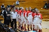 1st CCAC Semifinals vs Olivet Nazarene (Ill.) 2/28/14 Photo