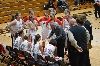 CCAC Semifinals vs Olivet Nazarene (Ill.) 2/28/14 - Photo 6