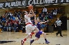 CCAC Semifinals vs Olivet Nazarene (Ill.) 2/28/14 - Photo 10