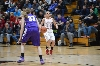 CCAC Semifinals vs Olivet Nazarene (Ill.) 2/28/14 - Photo 12