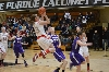 CCAC Semifinals vs Olivet Nazarene (Ill.) 2/28/14 - Photo 14