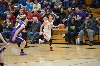 15th CCAC Semifinals vs Olivet Nazarene (Ill.) 2/28/14 Photo