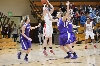 CCAC Semifinals vs Olivet Nazarene (Ill.) 2/28/14 - Photo 26