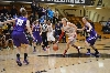 33rd CCAC Semifinals vs Olivet Nazarene (Ill.) 2/28/14 Photo