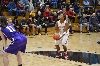 CCAC Semifinals vs Olivet Nazarene (Ill.) 2/28/14 - Photo 38