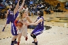 CCAC Semifinals vs Olivet Nazarene (Ill.) 2/28/14 - Photo 40