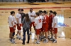 SXU Men's Volleyball vs Lourdes (Ohio) 3/8/14 - Photo 1