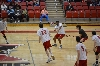 7th SXU Men's Volleyball vs Lourdes (Ohio) 3/8/14 Photo
