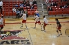 SXU Men's Volleyball vs Lourdes (Ohio) 3/8/14 - Photo 9