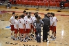 SXU Men's Volleyball vs Lourdes (Ohio) 3/8/14 - Photo 16