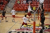 SXU Men's Volleyball vs Lourdes (Ohio) 3/8/14 - Photo 18