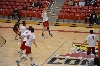 SXU Men's Volleyball vs Lourdes (Ohio) 3/8/14 - Photo 19