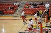 21st SXU Men's Volleyball vs Lourdes (Ohio) 3/8/14 Photo