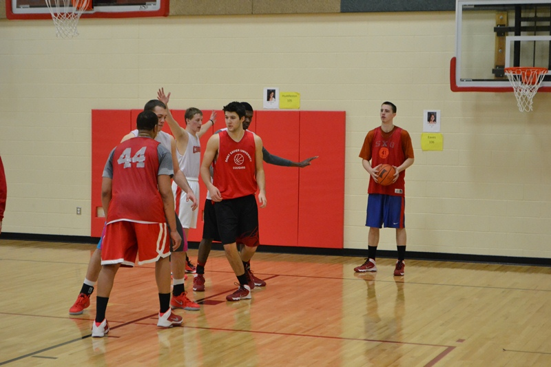 SXU Men's Basketball First Days of National Championship Trip - Photo 2