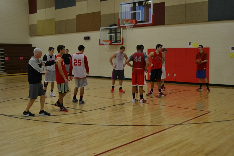 SXU Men's Basketball First Days of National Championship Trip - Photo 5