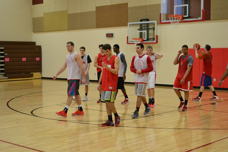 SXU Men's Basketball First Days of National Championship Trip - Photo 6