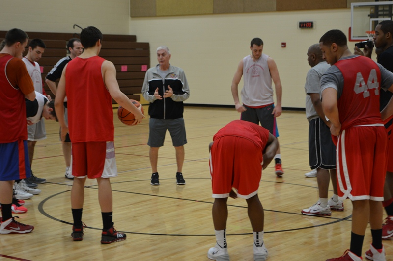 SXU Men's Basketball First Days of National Championship Trip - Photo 7