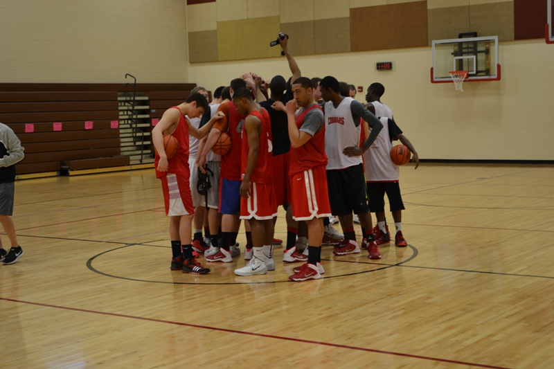 SXU Men's Basketball First Days of National Championship Trip - Photo 9