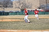 SXU Baseball vs St. Francis (Ill.) 4/1/14 - Photo 6