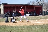 SXU Baseball vs St. Francis (Ill.) 4/1/14 - Photo 7