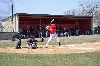 SXU Baseball vs St. Francis (Ill.) 4/1/14 - Photo 9