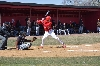 SXU Baseball vs St. Francis (Ill.) 4/1/14 - Photo 10