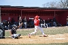SXU Baseball vs St. Francis (Ill.) 4/1/14 - Photo 11