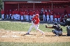 SXU Baseball vs St. Francis (Ill.) 4/1/14 - Photo 13