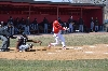 SXU Baseball vs St. Francis (Ill.) 4/1/14 - Photo 17