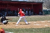 SXU Baseball vs St. Francis (Ill.) 4/1/14 - Photo 18